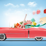 Shopping Car — Stock Photo #35909567