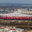 Royalty-Free Stock Photo: New National Stadium in Warsaw