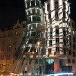 The Dancing House - Stock Photo