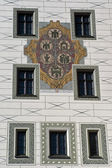 Altes Rathaus in Munich, Germany — Stock Photo