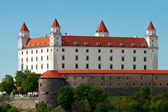 Castle in Bratislava — Stock Photo
