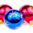 Balls for the Christmas tree — Stock Photo #13836342