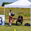 Calgary Highland Games — Stock Photo