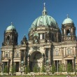 Berliner Dom — Stock Photo #24226363