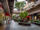Ala Moana Center — Foto de Stock