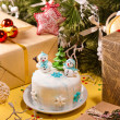 Christmas decorations — Stock Photo #16332551