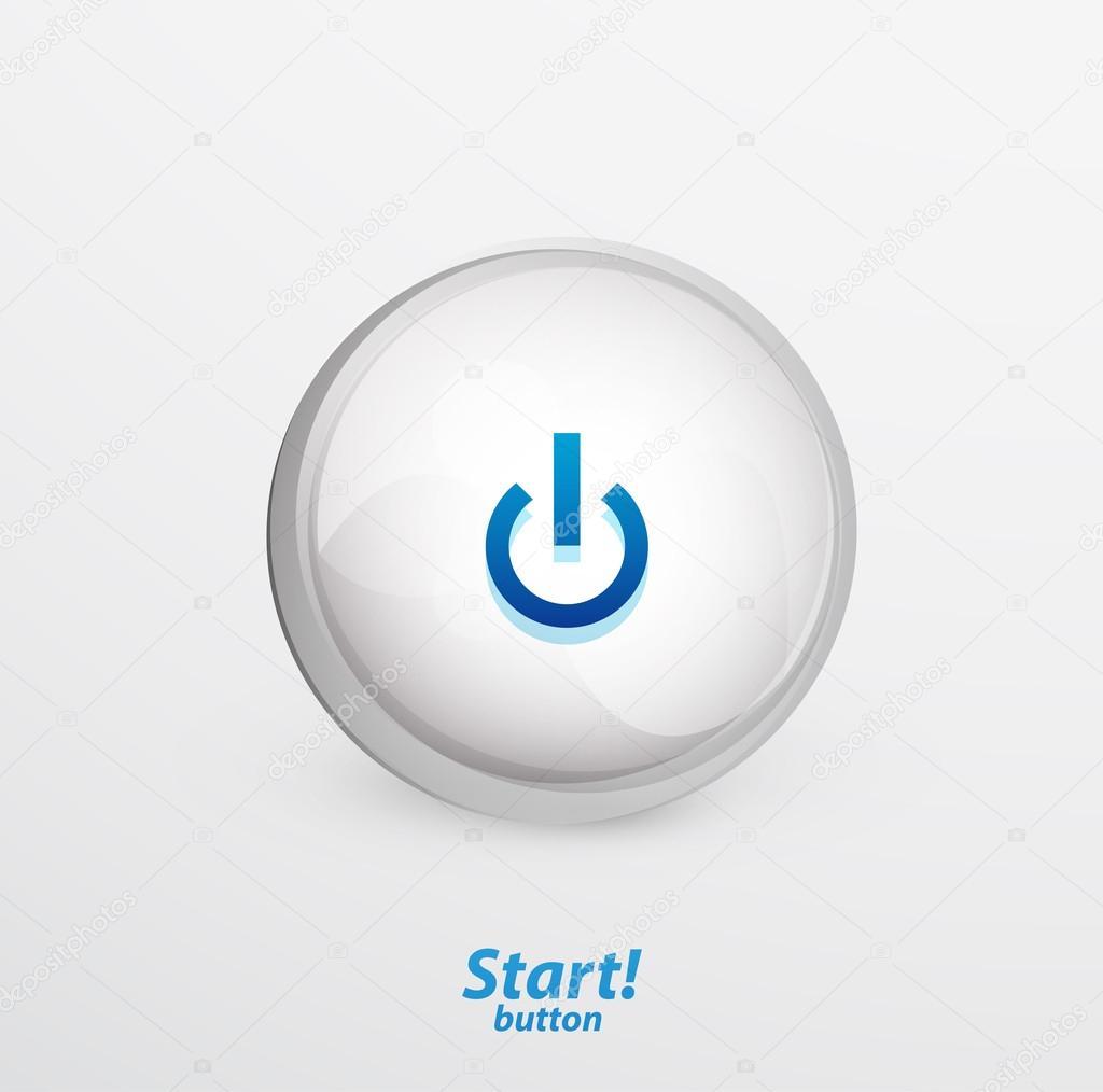 значки кнопки пуск: