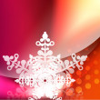 Vector Christmas background — Stock Vector #14234859