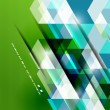 Abstract straight lines background — Imagen vectorial