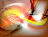 Diseño de onda negocios suave textura — Vector de stock