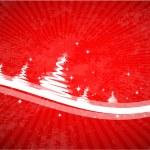 Vector Christmas background — Stock Vector #5987621