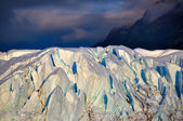 Matanuska Glacier — Stock Photo