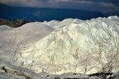 Matanuska Glacier — Stock Photo