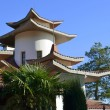 Chinese house — Stock Photo #18314453