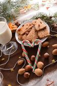 Speculoos — Stock Photo