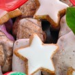 Gingerbreads — Stock Photo #14076031