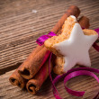 Gingerbread — Foto Stock
