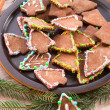 Gingerbread — Stock Photo #18678929