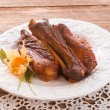 Grilled ribs — Stock Photo #18797599