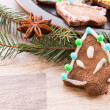 Gingerbread — Stock Photo #18844451