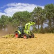 Stockfoto: Tedder (machine)