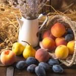 Fresh fruits — Stock Photo #31816915