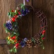 Wreath — Stock Photo #32709837