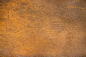Grunge texture of old rusty metal with scratches and cracks — Stock Photo