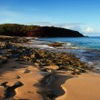 Kepuhi Beach Molokai Hawaii — Stock Photo #18871501