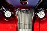 Vintage 32 bil — Stockfoto