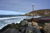 Rockaway Beach, Pacifica California — Stock Photo
