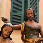 Religious statue — Stock Photo #22302003