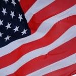 US flag — Stock Photo #26325829