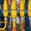Gas technologies — Stock Photo #29424077