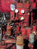 Gas technologies — Stock Photo