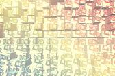 Abstrakt kuber — Stockfoto