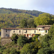 Village of the Cevennes — Foto Stock