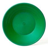 Green American side — Stock Photo