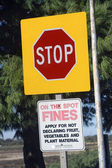 Steuern von fahrzeugen das western australien — Stockfoto