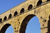 Gard の橋 — ストック写真