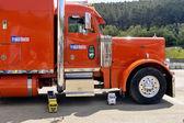 Radiocontrolled truck — Stock Photo