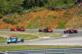 Chases of Caterham — Stock Photo