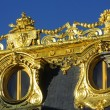 Castle of Versailles — Stock Photo #38423135