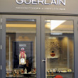 Stock Photo: Guerlain Boutique of Versailles