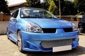 Car tuning exhibition — Stock Photo
