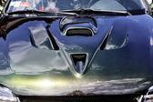 Exposición tuning coche — Foto de Stock