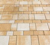 Floor tiles background — Stock Photo