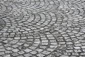 老卵石石街 — 图库照片