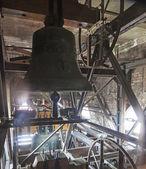 Clocktower in Sankt Peter — Stock Photo