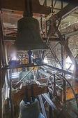 在圣彼得钟楼 — 图库照片